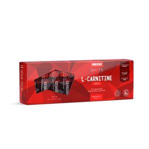 PROZIS L-Carnitine 2000 20 ampoules - Citron