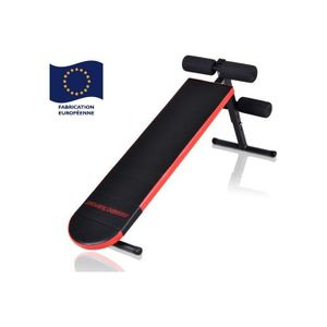 Musculation  DKN DKN Planche Abdominale MH-L101