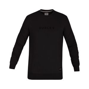 Multisport homme HURLEY Hurley M Atlas Boxed Crew Anthracite XL