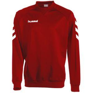 Handball homme HUMMEL Sweat corporate Polyester