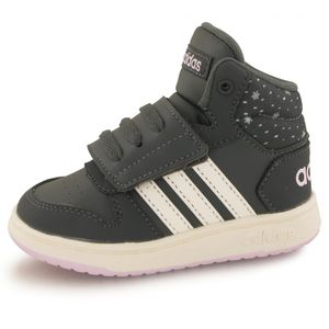 Mode- Lifestyle Bébé ADIDAS Baskets Hoops Mid 2.0