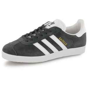 Mode- Lifestyle femme ADIDAS ORIGINALS Adidas Originals Gazelle Og gris, baskets mode femme
