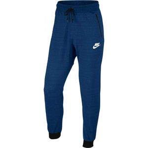 mode homme NIKE Pantalon de survêtement Nike Advance 15 Knit - 837012-429
