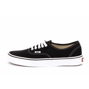 Mode- Lifestyle femme VANS Basket Vans Femme Authentic Low Toile - EE3BLK