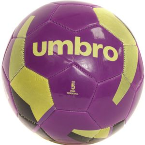 Football  UMBRO Decco Ballon Football Violet Umbro