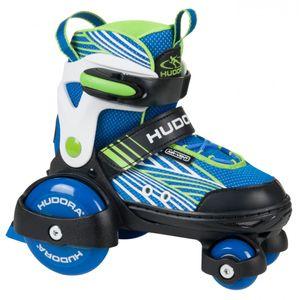 HUDORA Hudora Roller Skate My First Quad Boy - Patins à Roulettes - Taille 26-29