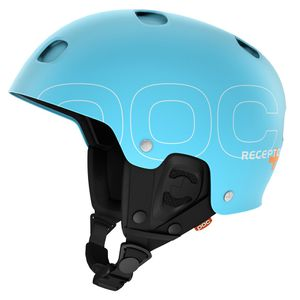 Cycle adulte POC POC Receptor + Casque Velo/ski/skate Unisexe