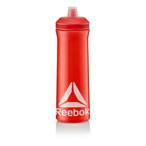 REEBOK Bouteille d'eau Reebok Water Bottle 750 ml rouge