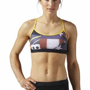Fitness femme REEBOK CROSSFIT Reebok Crossfit Strappy Bra Starbanf
