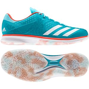 Handball homme ADIDAS Chaussures adidas Counterblast turquoise/orange