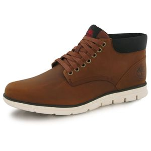 Mode- Lifestyle homme TIMBERLAND Timberland Chukka Lth marron, boots homme
