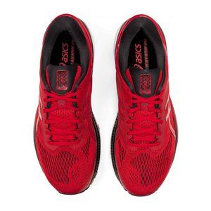 running homme ASICS ASICS - Gel-Kayano 26 red EU 46,5