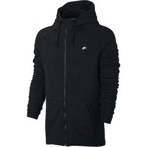 Mode- Lifestyle homme NIKE Nike Nsw Modern Hoodie Noir Veste à Capuche Homme Multisports
