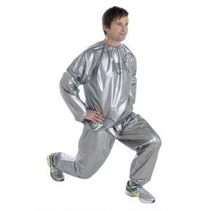 Fitness adulte EVERLAST EQUIPMENT Everlast Equipment Pvc Sauna Suit