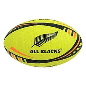 Rugby à XV  AUTRE Ballon rugby All Blacks beach taille 4,5 - Absis