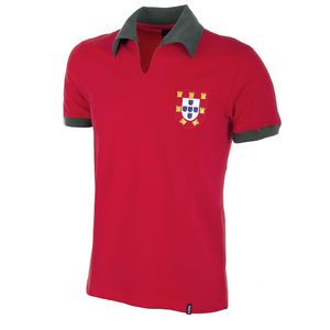Football homme COPA Maillot domicile Portugal 1972