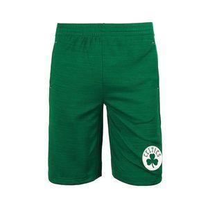Basketball enfant NBA Short NBA Boston Celtics Vert pour enfant taille - 7 ans