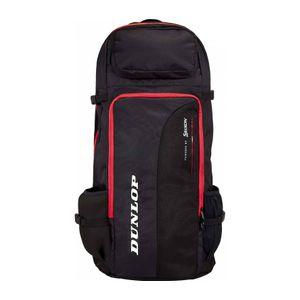 Tennis  DUNLOP Dunlop - Tac Cx Performance Long Backpack Tennistasche (noir/rouge)