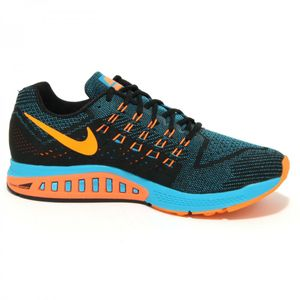 running homme NIKE Chaussure de running Nike Air Zoom Structure 18 - 683731-408