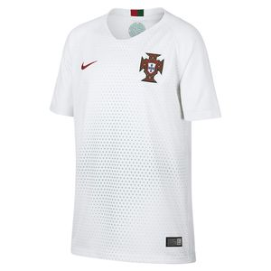 MAILLOT FOOT JUNIOR Football  NIKE Maillot Nike Portugal Exterieur