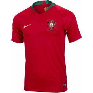 MAILLOT DOMICILE Football  NIKE Maillot de football Nike Portugal Home Stadium 2018 - 893995-687