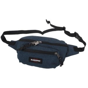 Bagagerie  EASTPAK Banane ceinture  Doggy double denim banane
