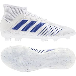Football enfant ADIDAS Chaussures junior Adidas Predator 19.1 FG