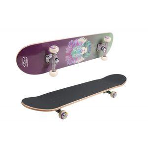 HUDORA Hudora Skateboard Instinct ABEC 1 - lion