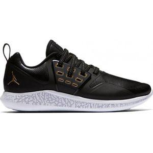 Multisport adulte JORDAN Chaussure de training Jordan Grind Noir pour homme Pointure - 45