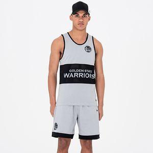 Mode- Lifestyle homme NEW ERA Short New Era Golden State Warriors