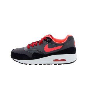 Mode- Lifestyle fille NIKE Basket Nike Air Max 1 Junior - 555766-044