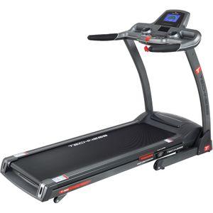 Fitness  TECHNESS Techness T1100 MP3 + Ceinture cardiaque offerte