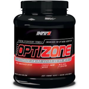 Prise de muscle Musculation  NTI NUTRITION MUSCLE OPTIZONE