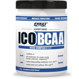 Prise de muscle Musculation  FIRST IRON SYSTEMS ICOBCAA