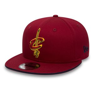 Mode- Lifestyle homme NEW ERA Casquette New Era 9fifty Cleveland Cavaliers