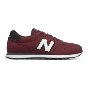 homme NEW BALANCE Chaussures New Balance GM 500 rouge blanc