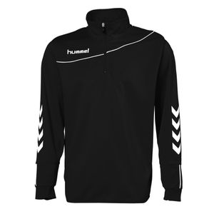 Football homme HUMMEL Sweat Hummel Corporate 1/2 zip