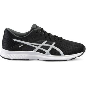 running homme ASICS Asics Fuzor T6H4N-9001 H Chaussures de running Noir
