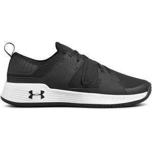 Fitness homme UNDER ARMOUR Under Armour - Showstopper 2.0 chaussures de training pour hommes (noir/blanc)