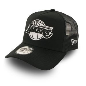Mode- Lifestyle homme NEW ERA Casquette Trucker Shadow Lakers