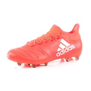 Football homme ADIDAS PERFORMANCE Chaussures de football X 16.2 FG LEATHER Adidas Performance