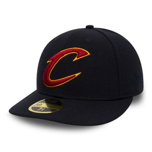 Mode- Lifestyle homme NEW ERA Casquette New Era 59fifty Team Classic Cleveland Cavaliers