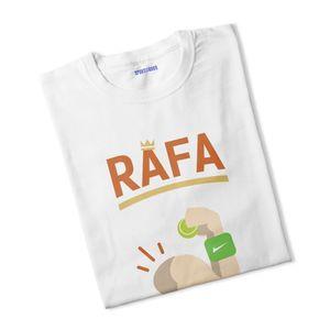 Tennis garçon SPORT IS GOOD T-shirt garçon Rafa