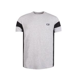 Boxe anglaise adulte UNKUT T-shirt Unkut Open gris