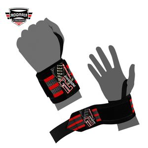 Musculation  ROOMAIF WRIST SUPPORT WRAPS RWR-319