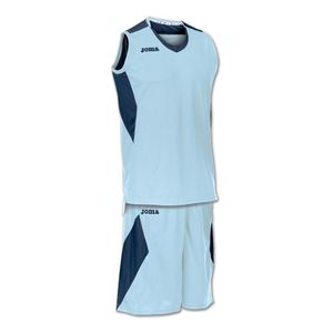 Basket ball garçon JOMA Ensemble junior Joma Space
