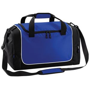 Mode- Lifestyle  QUADRA Sac de sport  Teamwear Locker   30 litres (Lot de 2)