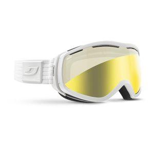 Sports d'hiver  JULBO Masque De Ski/snow Julbo Elara Blanc Zebra Light