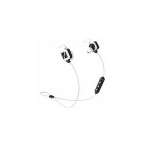 Objet connécté - high tech  auto-hightech Écouteurs avec Bluetooth, double batterie et son stéréo - Blanc