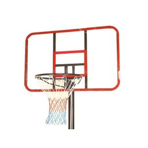 Basket ball homme FIRST PRICE Stand trans 122 * 72.4 cm